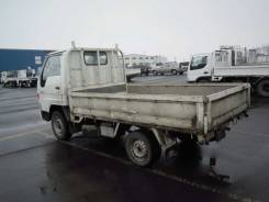 Toyota Hiace. Tyoyota Haice бортовой грузовик, 2 800 куб. см., 1 500 кг. Под заказ