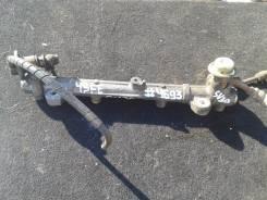 Топливная рейка. Toyota Camry, SV30 Двигатель 4SFE
