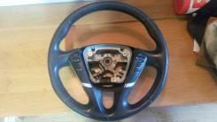 Руль. Nissan Teana