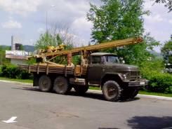 ЗИЛ 131. Продам УРБ2А2, 16 000 куб. см., 15 000 кг.