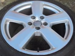 Audi. 8.0x18, 5x112.00, ET43
