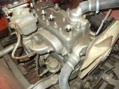 Двигатель ГАЗ - 69 , Победа