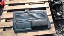 Обшивка двери. BMW 5-Series, Е28, E28