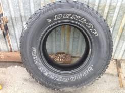 Dunlop Grandtrek AT2. Летние, 2007 год, износ: 20%, 4 шт
