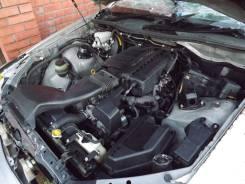 АКПП. Toyota Mark II, GX115