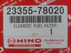 Фильтр топливный. Hino Ranger Hino 500