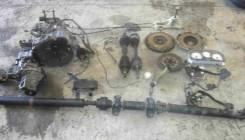 Механическая коробка переключения передач. Toyota Caldina, ST215 Двигатель 3SGTE. Под заказ