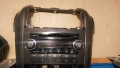 Магнитола. Honda CR-V