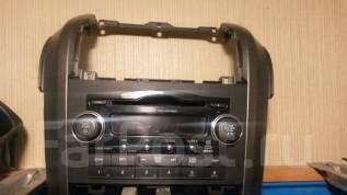 Магнитолла Honda CR-V 2,4 2008г. в.