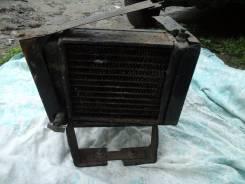 Продам установку для печки с радиатором в салон авто.