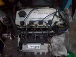 Двигатель в сборе. Mitsubishi Libero, CB5W Двигатель 4G93
