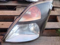 Фара. Suzuki MR Wagon