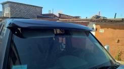 Дефлектор лобового стекла. Mitsubishi Pajero Sport. Под заказ
