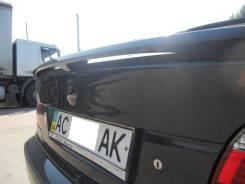 Спойлер. BMW 5-Series, E39. Под заказ