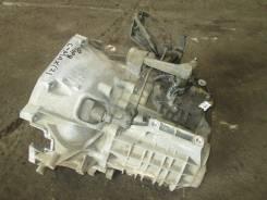 Механическая коробка переключения передач. Ford C-MAX