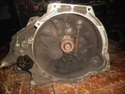 Механическая коробка переключения передач. Ford Orion Ford Escort