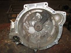 МКПП. Ford Fiesta, CBK Двигатели: FXJB, FYJA, FYJB, FXJA, M7JB, M7JA