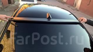 Спойлер на заднее стекло. BMW 5-Series, E60. Под заказ