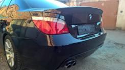 Спойлер. BMW 5-Series, E60. Под заказ