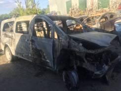 Mercedes-Benz Vito. ПТС Mecedes Vito