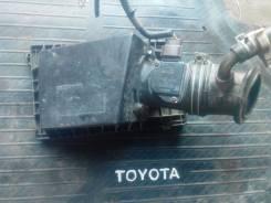 Датчик расхода воздуха. Nissan Bluebird, ENU14 Двигатель SR18DE