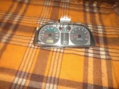 Панель приборов. Mitsubishi Pajero iO, H76W Двигатель 4G93