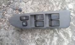 Блок управления стеклоподъемниками. Toyota Corolla, AE100, AE100G Двигатель 5AFE