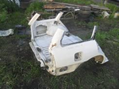 Задняя часть автомобиля. Mitsubishi Libero