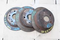 Диск тормозной. Toyota Cresta, GX90 Toyota Mark II, GX90 Toyota Chaser, GX90