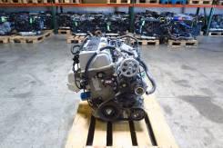 Двигатель. Acura TSX. Под заказ