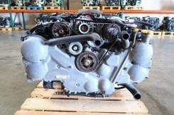 Двигатель. Subaru Legacy Subaru Outback Двигатель EZ30. Под заказ