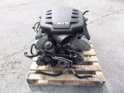 Двигатель в сборе. BMW M3, E90, E93, E92. Под заказ