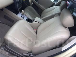 Сиденье. Nissan Murano, PNZ50