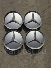 """Колпачки для литья на ЦО Mercedes Benz. Диаметр 4"""""""", 1шт"""