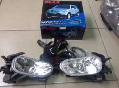 Фара противотуманная. Honda CR-V, RD4, RD5 Двигатель K20A