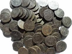 5 копеек 1758-1796 года ем в ассортименте