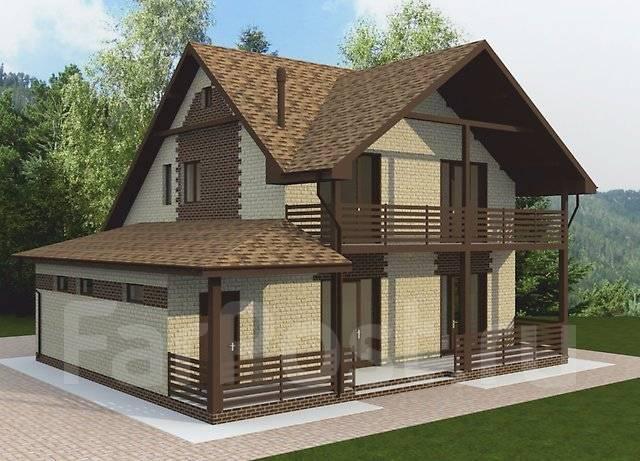 Профессиональное проектирование и строительсто Жилых Домов!