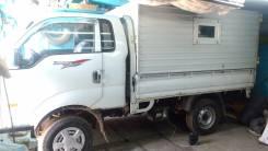 Кунг будка для грузовика