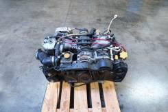 Двигатель. Subaru Forester, SF5 Двигатель EJ20G. Под заказ