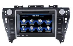 Штатные головные устройства Toyota Camry 2011+