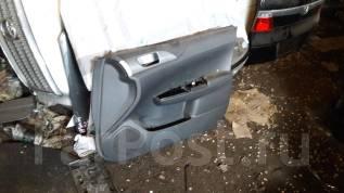 Обшивка двери. Subaru Impreza, GH