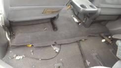 Ковровое покрытие. Toyota Granvia, KCH16W Двигатель 1KZTE