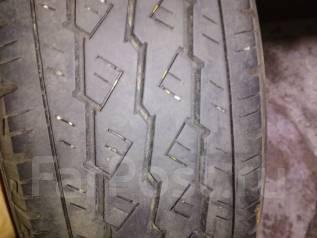 Bridgestone Duravis R670. Летние, 2014 год, износ: 20%, 4 шт