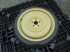 Колесо запасное. Toyota Caldina, AZT246W Двигатель 1AZFSE