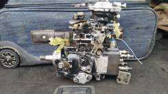 Топливный насос высокого давления. Samsung MX Hyundai Robex