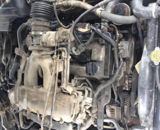 Двигатель в сборе. Nissan Safari, WFGY61 Двигатель TB48DE