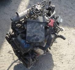 Двигатель. Nissan AD, VFY11 Двигатель QG15DE