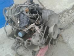 Двигатель на разбор Nissan RB20
