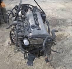 Двигатель в сборе. Nissan Primera, PR10 Двигатель SR18DE