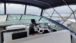 Four Winns. Год: 1989 год, длина 9,60м., двигатель стационарный, 300,00л.с., бензин